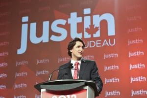Justin Trudeau flickr justin trudeau