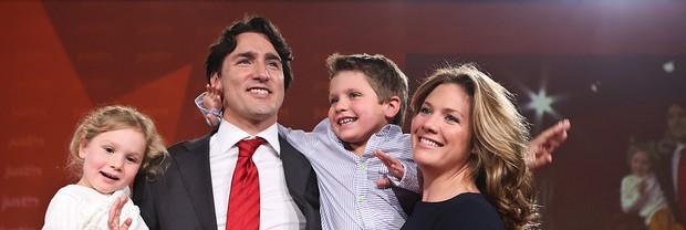 Kanada 3 Quelle flickr Justin Trudeau