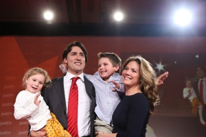 Quelle flickr Justin Trudeau