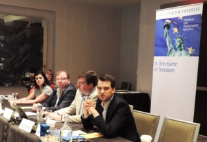 Transatlantic Conference 2015: Immigration and Integration
