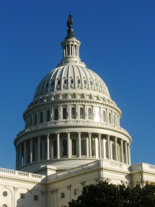 US Capitol by FNF