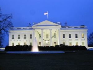 white house flickr by Tom Lohdan